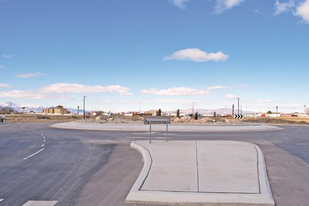 Saddleback developer pursuing commercial area at roundabout