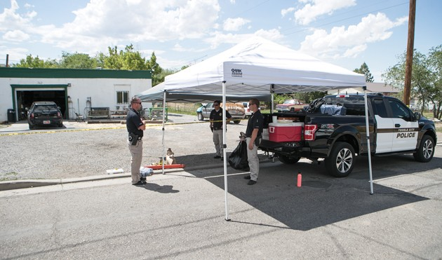 Tooele City police investigating possible homicide