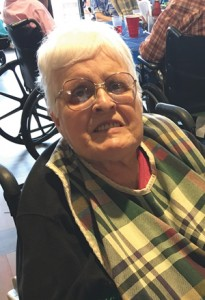 Obit Beverly Joyce Moser