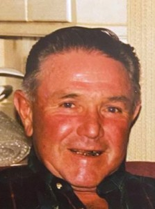 Obit George Raymond Peterson