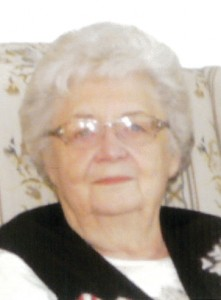 Birthday Marjorie DeLaMare