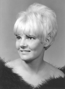 Cheryl Christine James 2