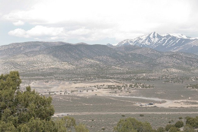 BLM releases Fivemile Pass Proposal and Business Plan for public comment