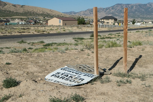 Court rules for South Rim residents