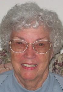 Obit Betty June Lee 1