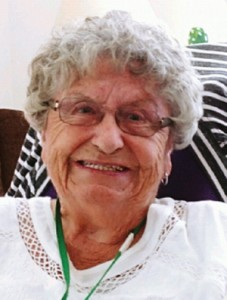 Obit Betty LaRue Coucher