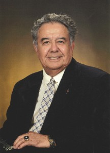 Obit Jose E. Ortega