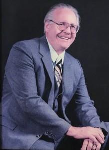 Obit Keith Merlin Johnson
