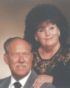 Anniversary Marlow and Delores Griffith