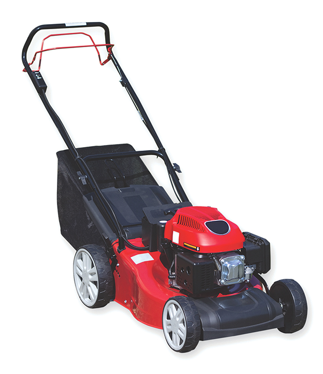 Take care of your lawn mower before storing it for the winter to help ensure a quick start next spring. Remove or stabilize gasoline, clean and sharpen blades and take care of other maintenance before putting it in a sheltered place.