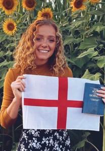 Missionary Sister Emily Webber
