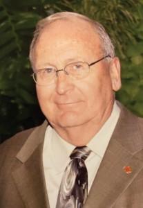 Obit Joseph Park Caldwell