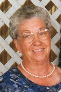 Obit Joyce Reynolds Rydalch