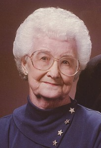 Birthday Ruth Olsen