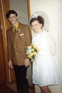 Ed & Linda Hill