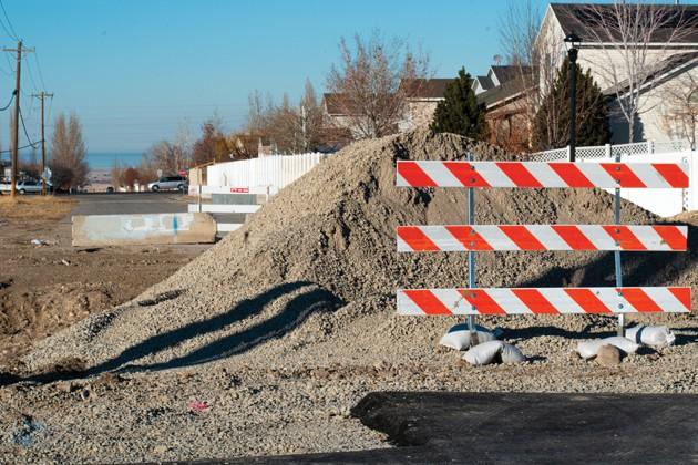 Tooele City announces street connection and park improvements