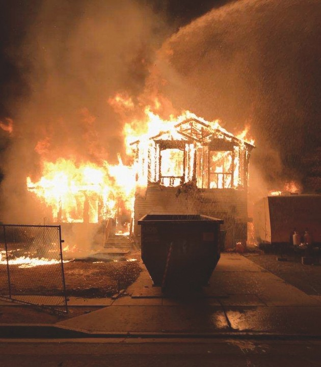 Two fires in Tooele City caused extensive damage to homes