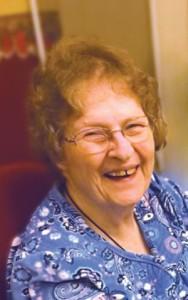 Obit Barbara Park Gordon 1