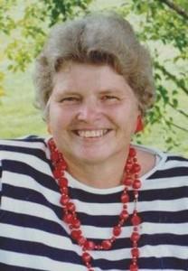 Obit Edwina Mohler 1