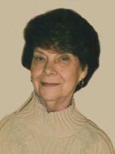 Obit LaDonna H. Matekel 1