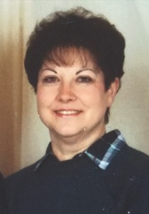 Obit Vickie Beighley Carson 1