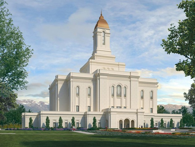 New location announced for Latter-day Saint temple