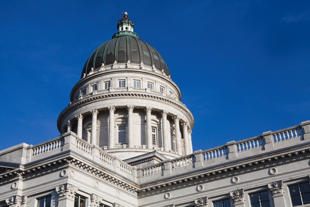 2021 Utah Legislature temporarily goes virtual