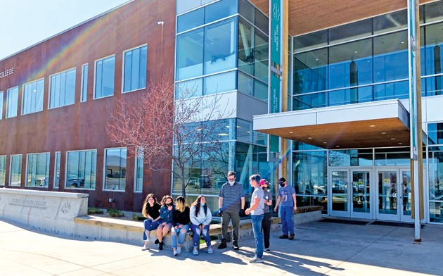 Tooele Technical College grows enrollment 77% in last 3 years