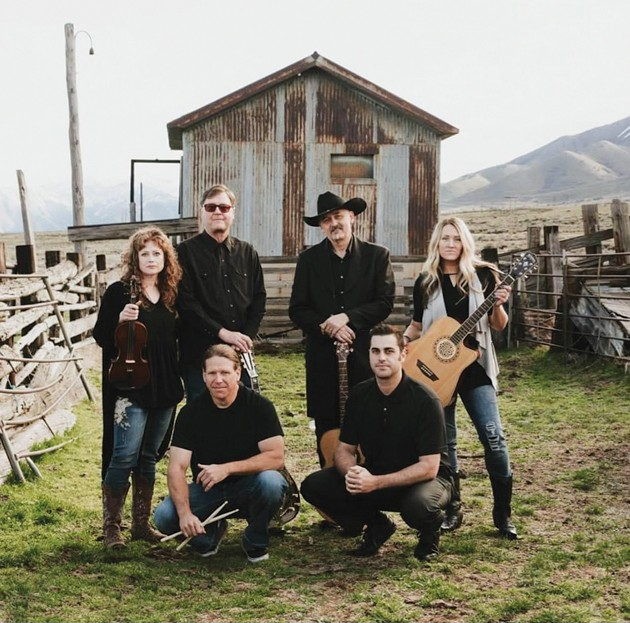 Exit 99 band to play at Fridays on Vine