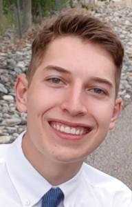 Missionary Alex Dunn