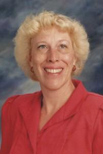 Obit Carolyn Sagers