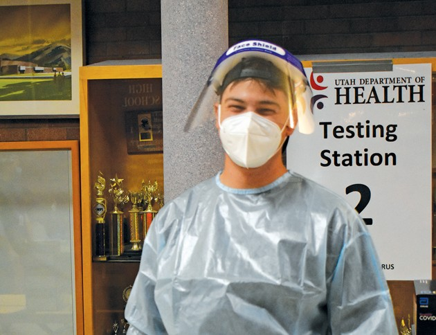 Tests at Tooele High School find 29 positive for COVID-19