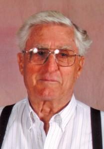 Obit LaVerl James Johnson