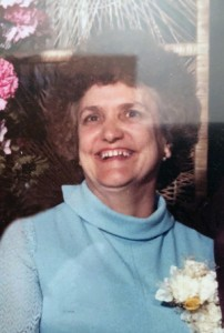 """Obit Marie """"Boots"""" Mildred Rogers"""