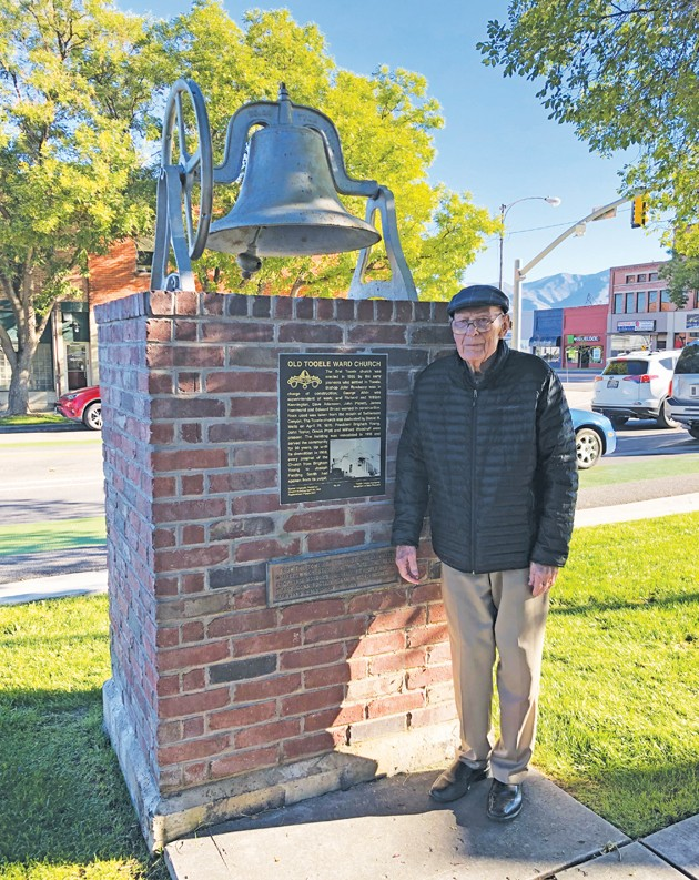 Plaque theft leads to rededication ceremony