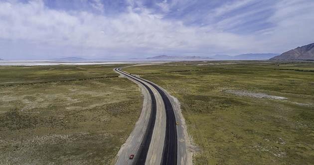 Midvalley Highway opens before Halloween